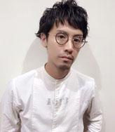 長野市美容室ヴァンカウンシルアートディレクター竹内洋平