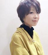長野市美容室ヴァンカウンシル ディレクター柏木あゆみ