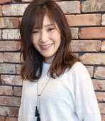 美容室ヴァンカウンシル ディレクター和田 佳麻理