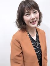 幸森 美津子